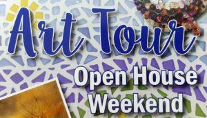 Art Tour Open House Weekend